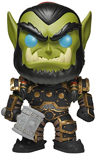 World of Warcraft Thrall Vinyl Figure