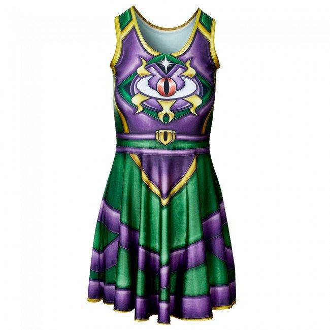 Платье Ярмарки Новолуния