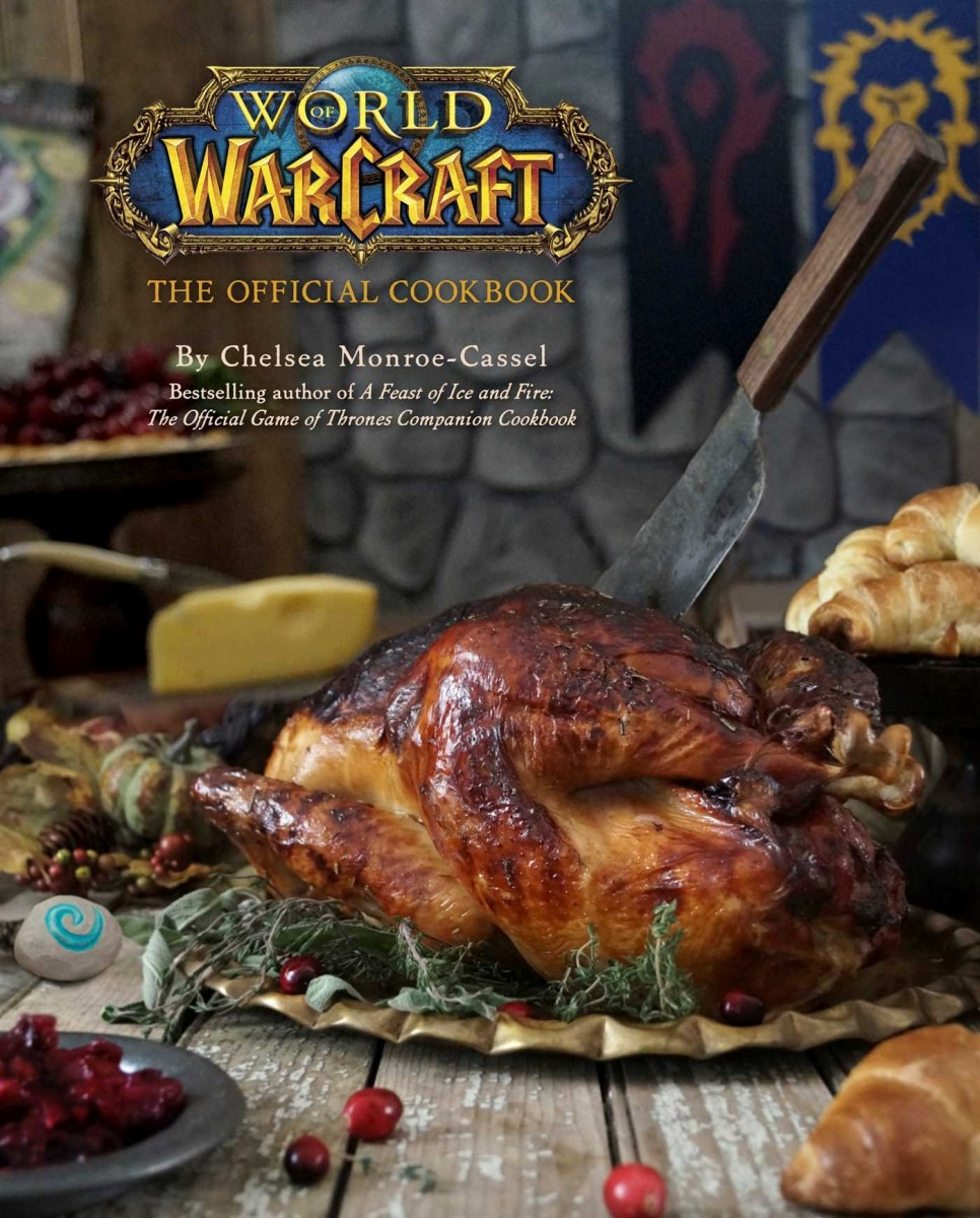 Кулинарная книга World of Warcraft