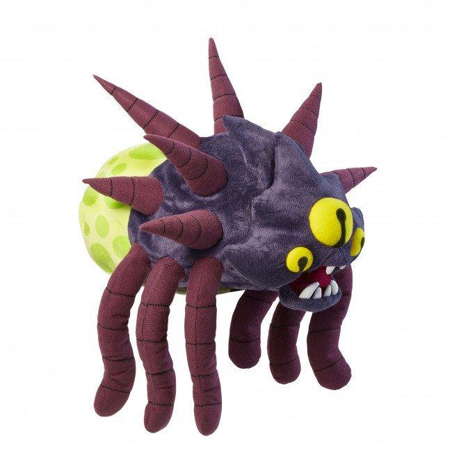 Шляпа Abathur Symbiote