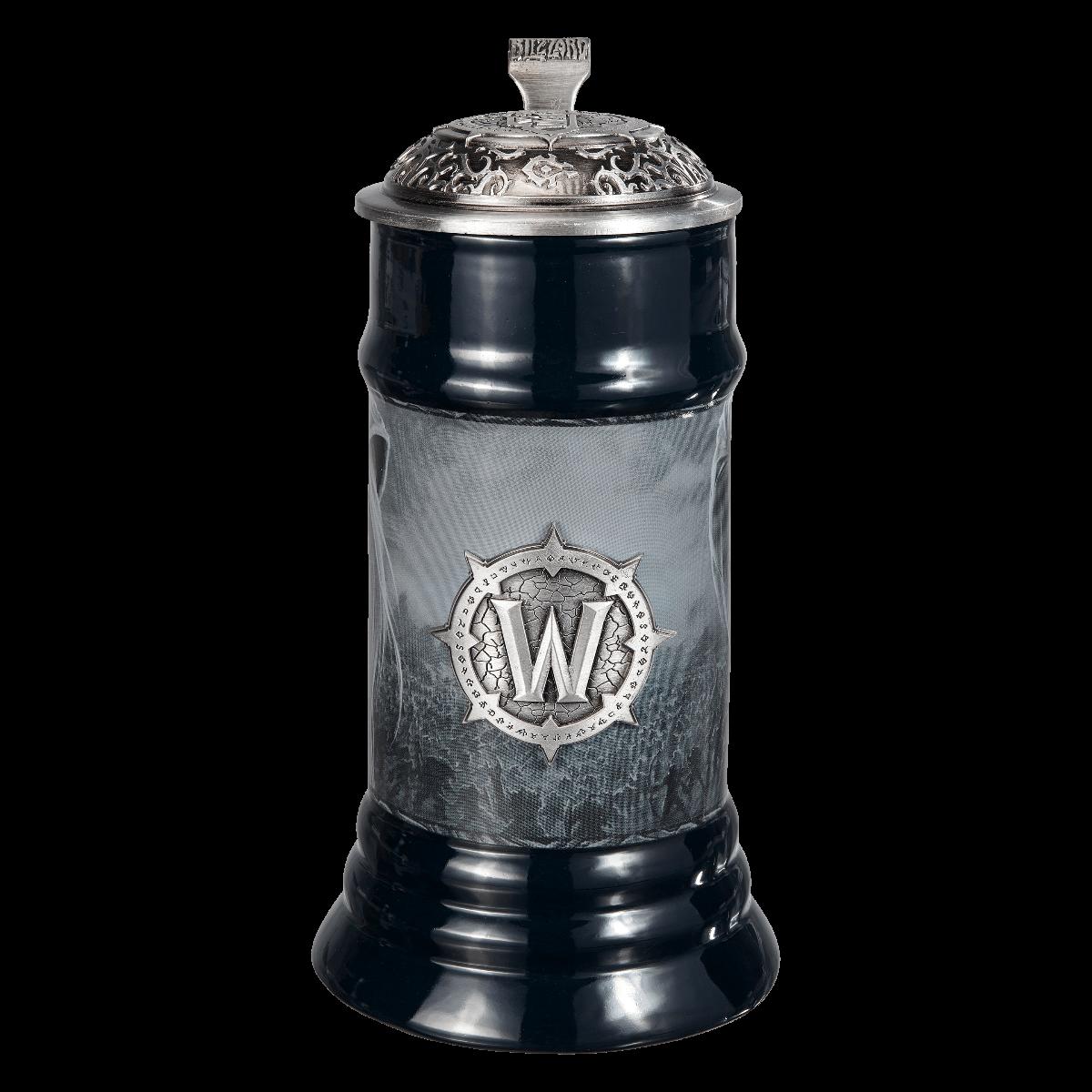 World of Warcraft: Battle for Azeroth Stein