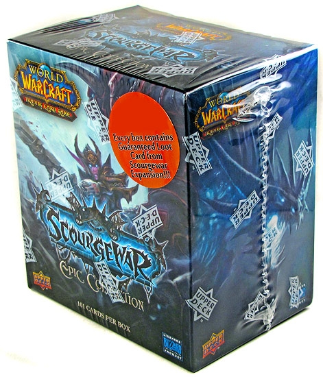 Scourgewar Epic Collection