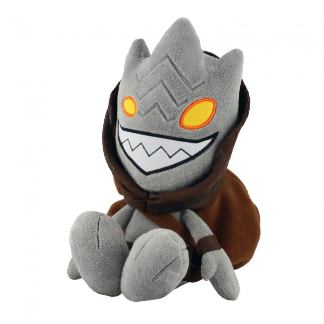 Treasure Goblin Plush