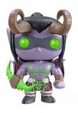 World of Warcraft Illidan Vinyl Figure