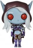 World of Warcraft Lady Sylvanas Vinyl Figure